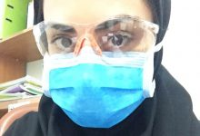 Photo of Thanks to medical staff, doctors and nurses across Iran for protecting people against coronavirus